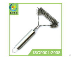 Stainless Steel Bbq Grill Cleaning Brush Best Cleaner