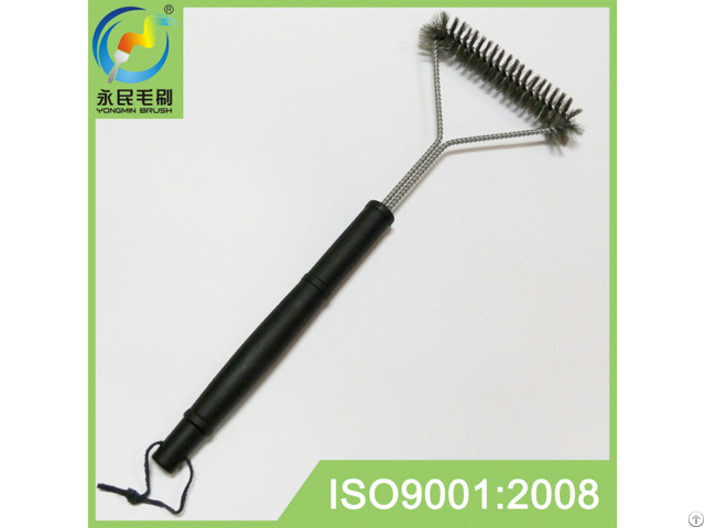 Long Handle Bbq Grill Cleaning Best Cleaner