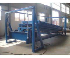 Pxzs Gyratory Vibrating Screen