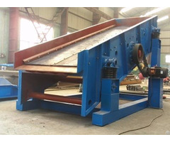 Ya Yk Circular Vibrating Screen