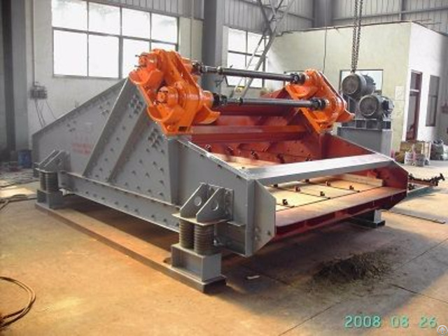 Zsm Dsm Dewatering Screen