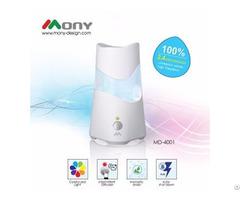 125ml Ultrasonic Aroma Diffuser Taiwan