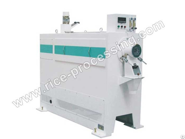 Mpgv Series Rice Polishing Machine