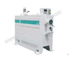 Mpgv Series Rice Polishing Machine
