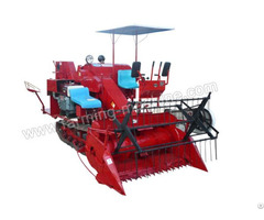 Medium Combine Paddy Harvester