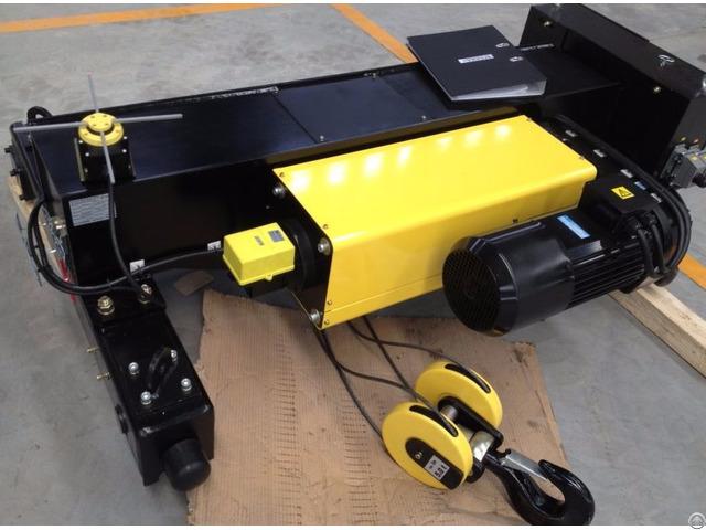 Mould Lifting Design Crane Hoist