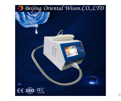 Portable Q Switch Nd Yag Laser