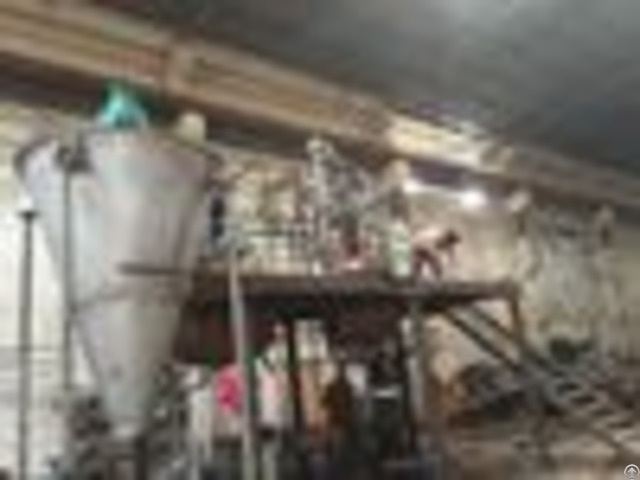 Chemical Liquid Mixing Equipment
