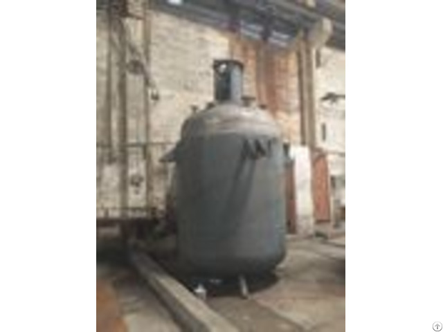Jct Chemical Mixing Equipment
