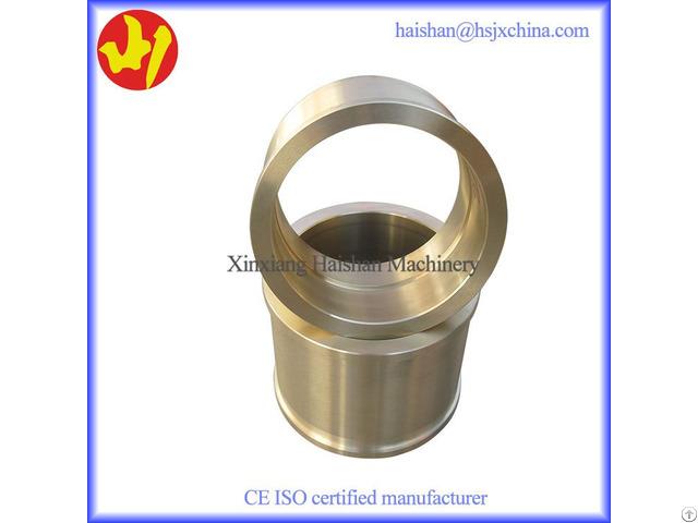 Large Size Lead Bronze Bushings High Durability