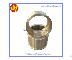 Large Size Lead Bronze Bushings High Durability