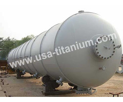 Titanium Equipment