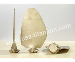 U S Titanium Casting