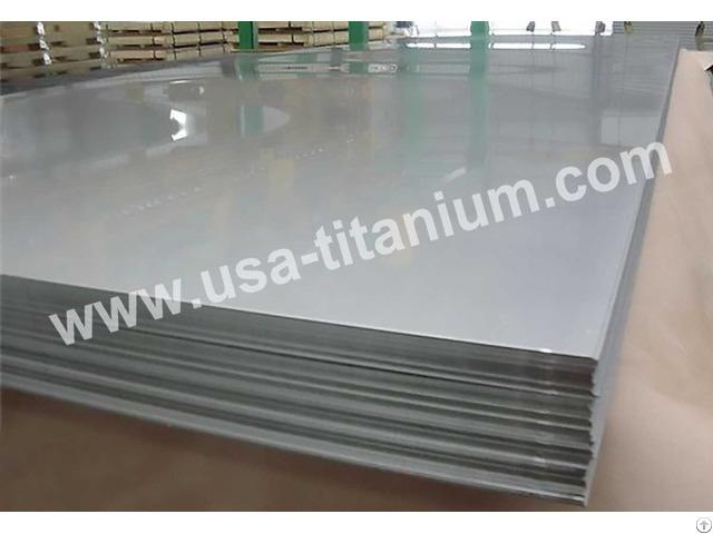 U S Titanium Plate Sheet Coil Foil