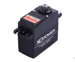High Voltage Coreless Motor Full Digital Servo For Rc Cars Helicopters Aircraft Xq S4125d