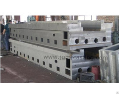 Castings For Machine Tools