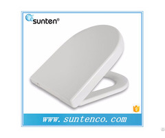 Quick Release Soft Close Toilet Seat