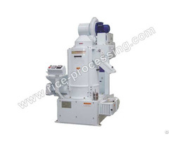 Mntl Series Verticle Rice Milling Machine