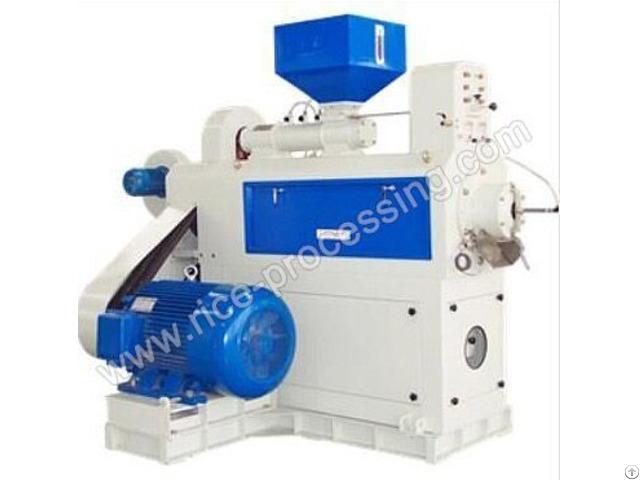 Cm Series Rice Polishing Machine