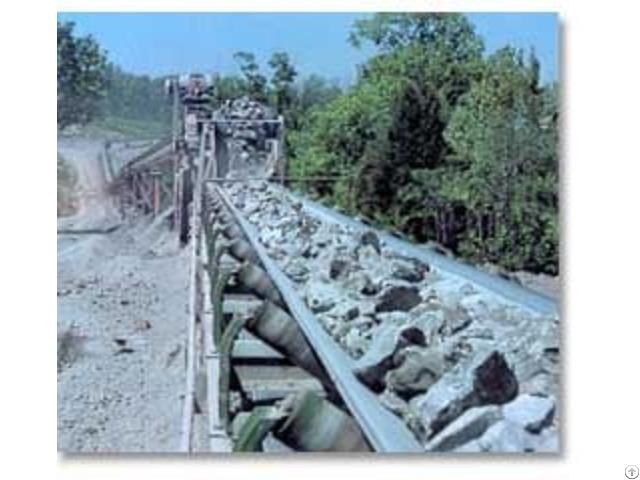 Garlock Heavy Duty Conveyor Belts Duraking