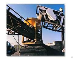 Garlock Heavy Duty Conveyor Belts Techflex