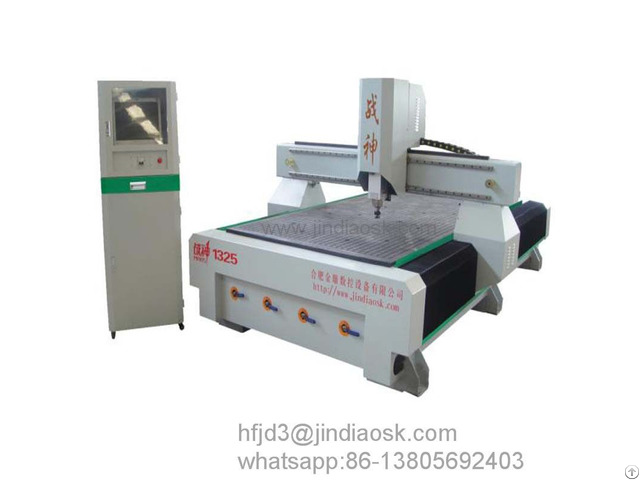 Cnc Router Manufactuer For 15 Years In China