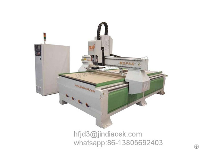 Linear Atc Cnc Router Manufacturer Need Agent
