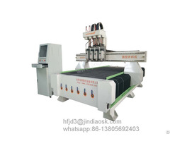 Multi Tools Cnc Router Manufacturer