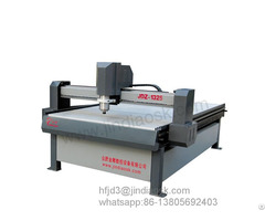 Three Axis Wood Cnc Router