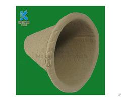 Waterproof Paper Pulp Flower Pots China Supplier