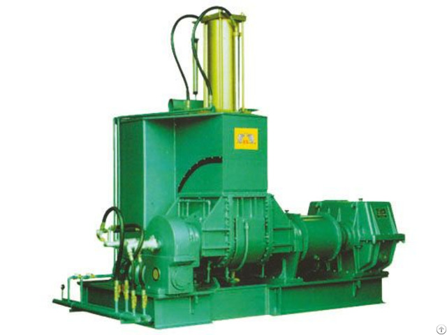 China Rubber Kneader