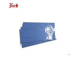 Soft Silicone Thermal Insulation Rubber Sheet