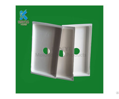 Bagasse Pulp Moled Mobile Phone Packaging Tray