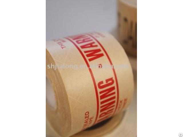 Offer Printing Kraft Paper Gummed Tape Jln 1100