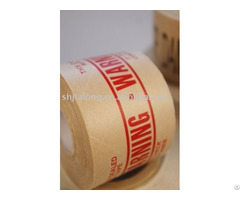Offer Printing Kraft Paper Gummed Tape Jln 1100