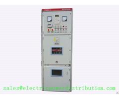 Mv Kyn28 12 Intelligent Metal Clad Switchgear