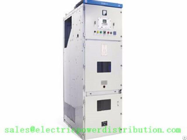 Mv Kyn28b 12 Metal Clad Movable Switchgear