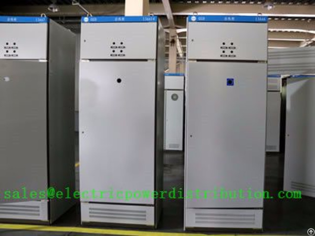 Ggd Low Voltage Distribution Switchgear