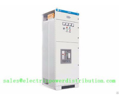 Gcs Low Voltage Withdrawable Switchgear