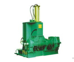 China Kneader With Hydraulic Ram