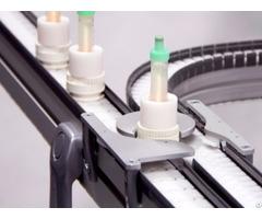 Flexlink Aluminum Conveyor System