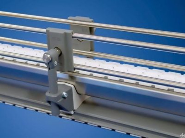 Flexlink Stainless Steel Conveyors