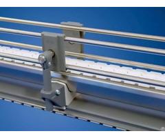 Flexlink Stainless Steel Conveyors