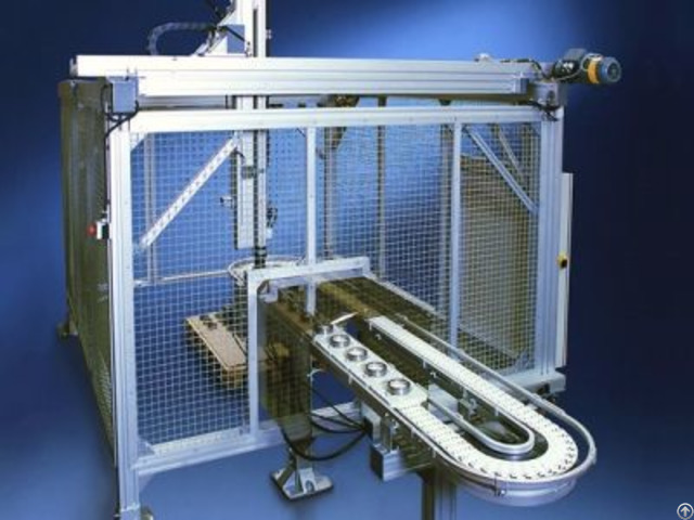 Flexlink Conveyor Systems Xd 22 Mm