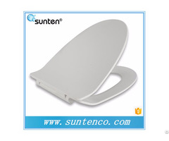 The Uf Soft Close Toilet Seat Manufactures From Xiamen Sunten