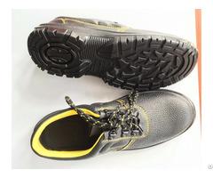 High Quality Safety Footwear