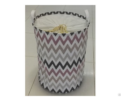 Sell Cotton Fabric Laundry Bag 15