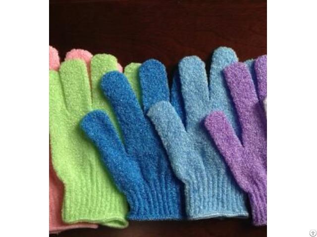 Bath Gloves For Shower