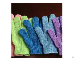 Bath Gloves For Shower