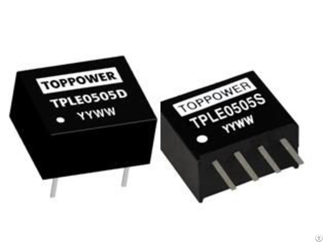 Isolated Single Output Power Converters